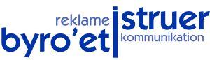 byroet i struer Logo